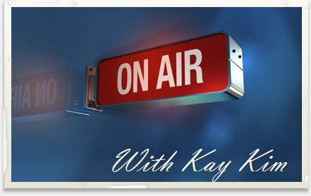 On Air with Kay Kim (LIVE Webinar) @ AnyMeeting (Online)