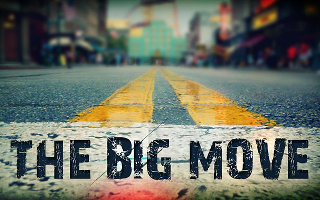 TRN: The Big Move – PART 1