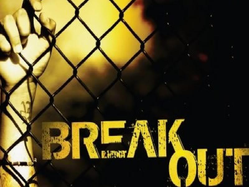 Breaking Out! $MDY $XLF $DIA $SPY $JNJ $CVX $C $BAC $GS $V $NSC
