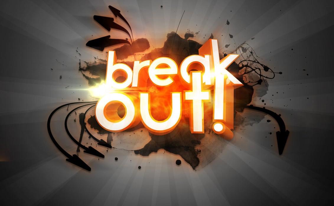 My Breakout Play: LULU