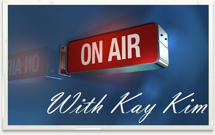 On Air with Kay Kim (Weekly Webinar Series)