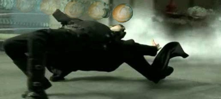 $DJIA $SPX $COMPQ $RUT Bulls Dodging Bullets