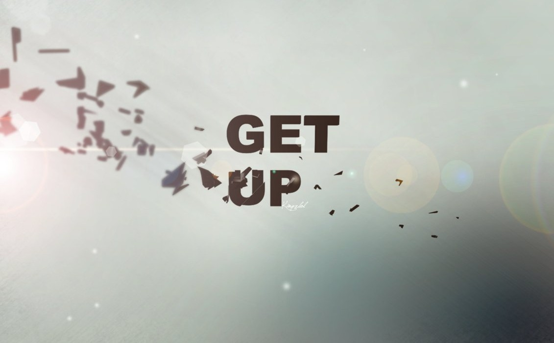 cvx get up