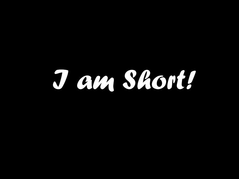 I'm Short $IBM