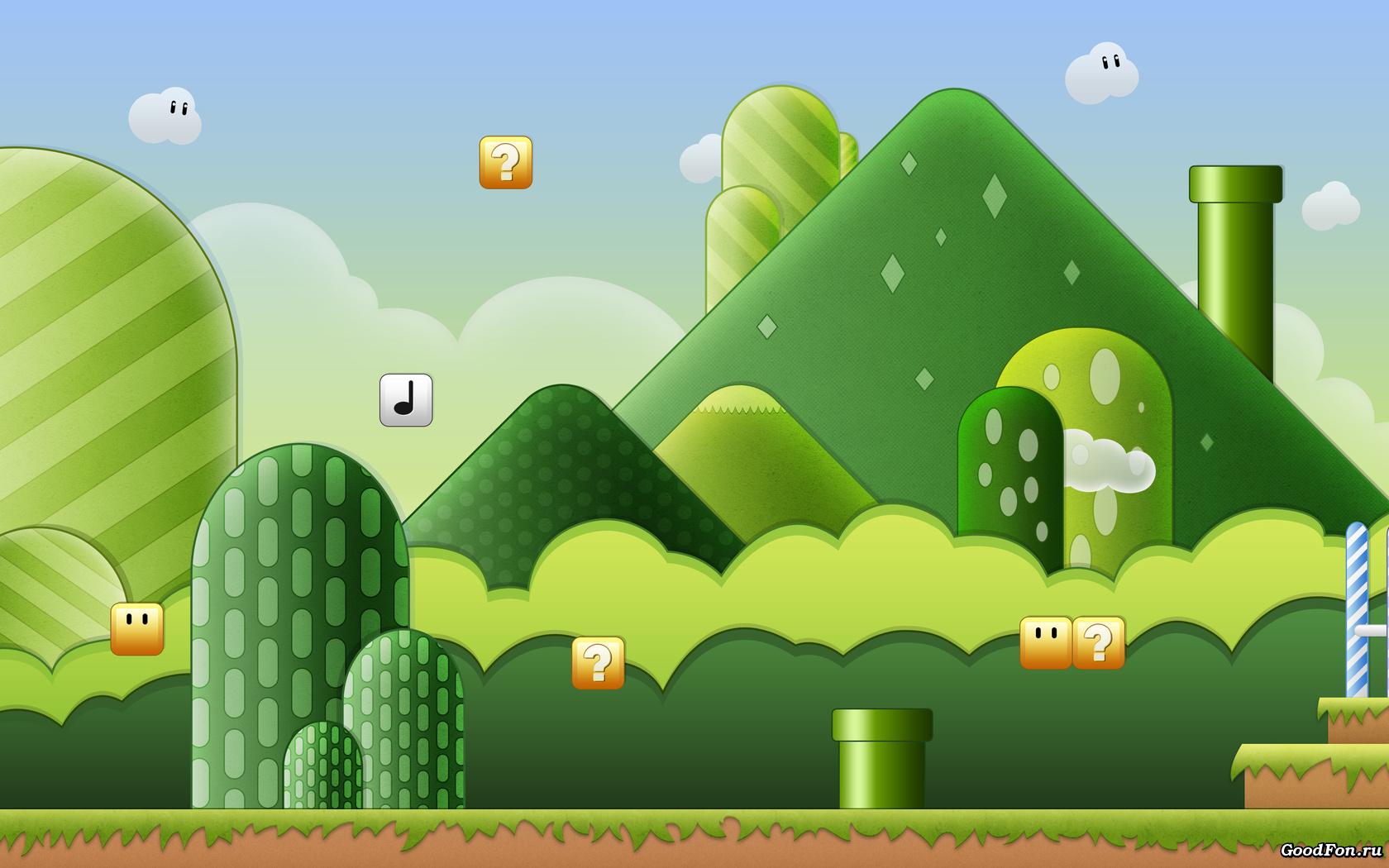 Something Seems Off About Mushroom Kingdom Super Mario Odyssey