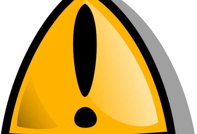 headwar_Warning_sign_orange_rounded