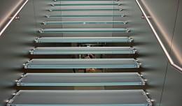 stairstep