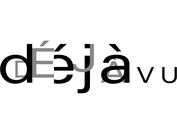 $DJIA Dé·Jà Vu
