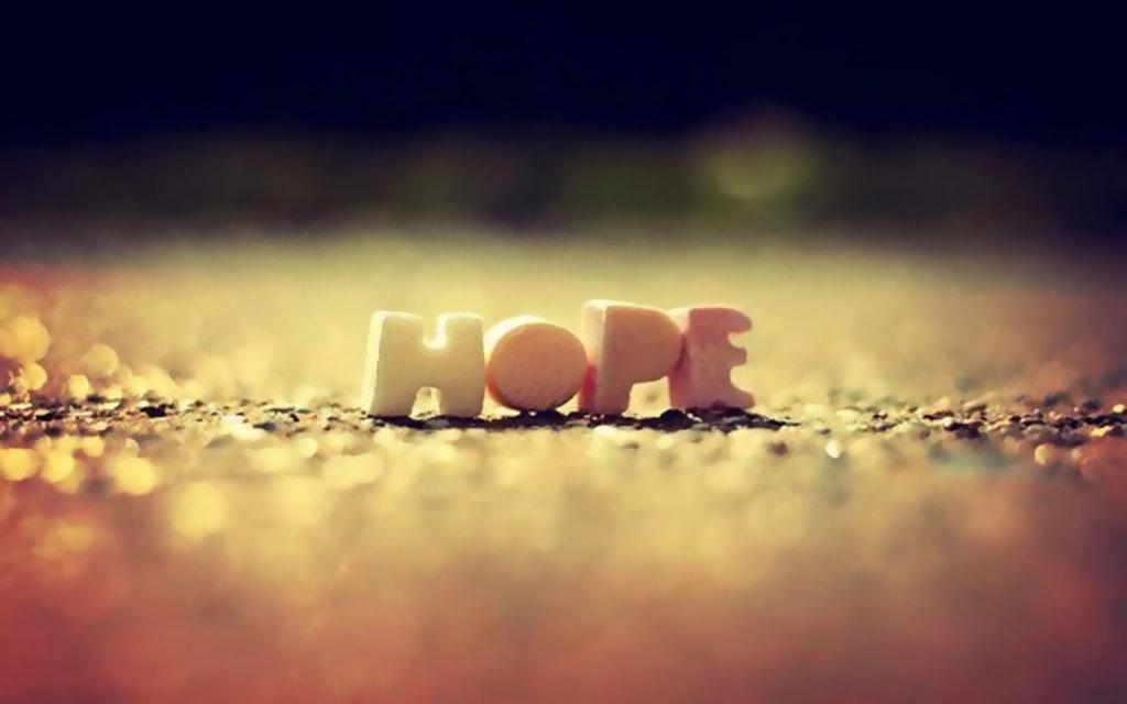 One Last Hope $IWM $SPY