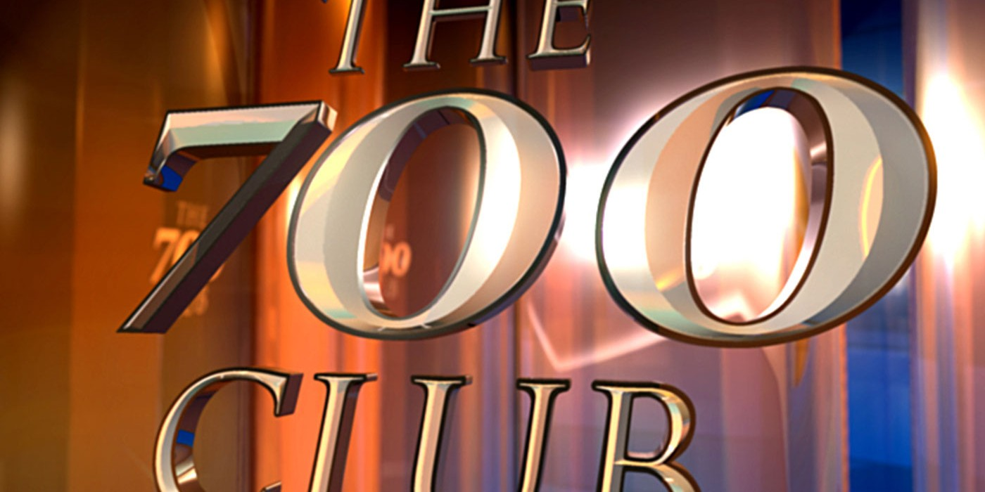 GOOGL: The 700 Club