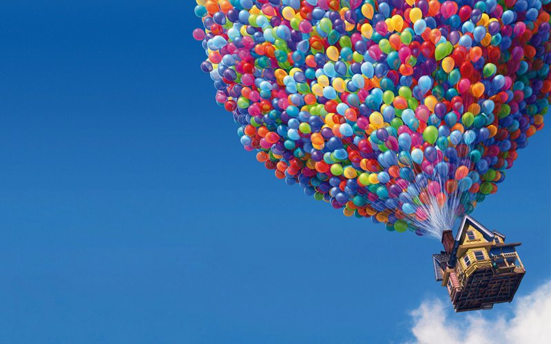 S&P 500 The Balloon