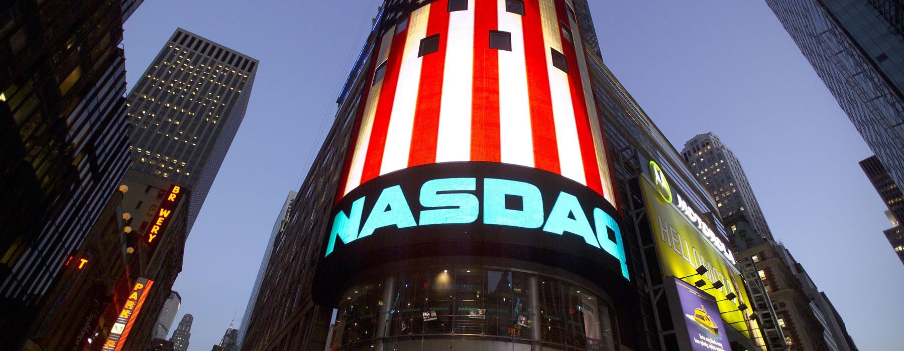 NASDAQ Reaches 5000 ($COMPQ, QQQ)