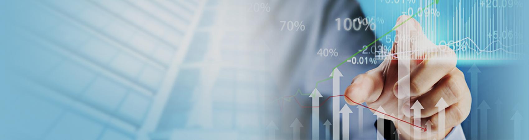 Financial Sector Long-Term Analysis (XLF)