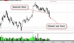 Stock Market Technical Analysis - Traders Club - 08 Oct. 25 10.32